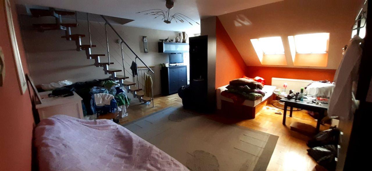 Mieszkanie 4-pokojowe Kraków Ruczaj, ul. Kobierzyńska