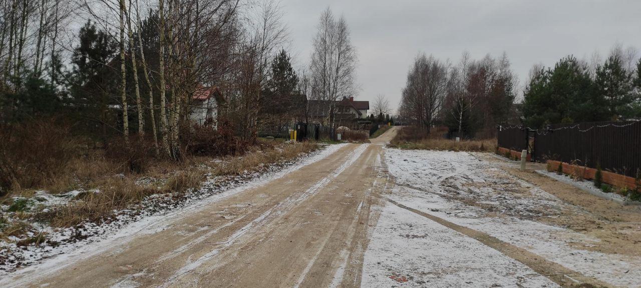 Działka budowlana Miszewko Dąbrowa Miszewska