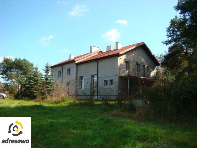 dom wolnostojący Łódź Widzew, ul. Ogrodowa