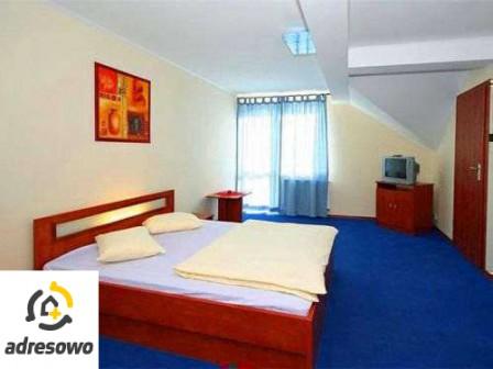 hotel/pensjonat, 35 pokoi Łeba