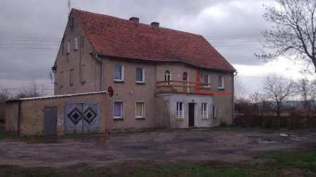 Mieszkanie 2-pokojowe Łagiewniki