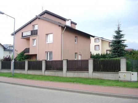 dom wolnostojący, 8 pokoi Władysławowo, ul. Augustyna Necla 5