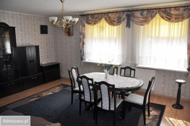 Mieszkanie 4-pokojowe Grudziądz Chełmińskie Przedmieście, ul. Tytoniowa
