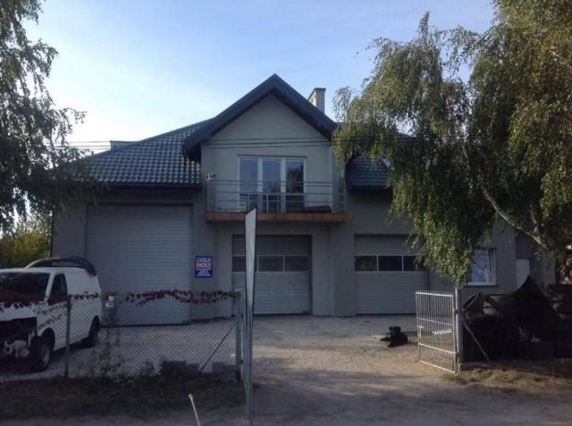 dom wolnostojący Płock