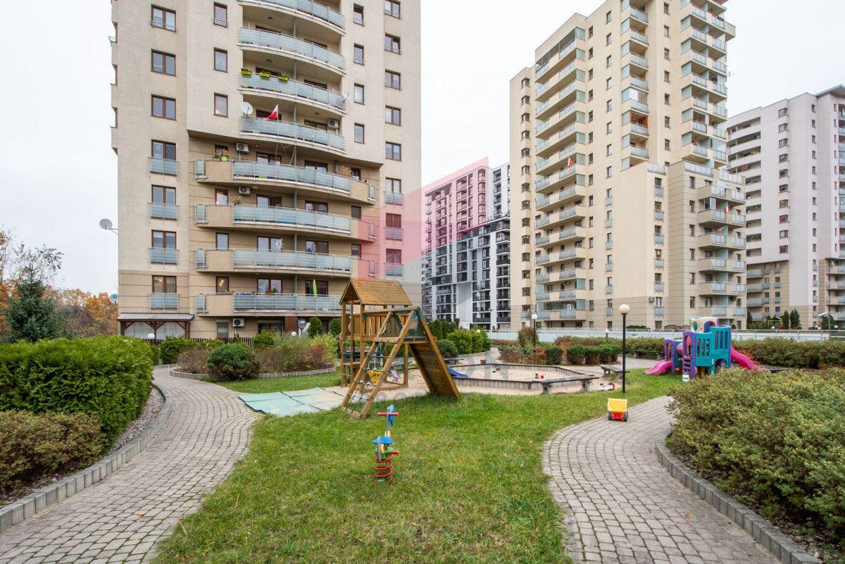 Mieszkanie 2-pokojowe Warszawa Bielany, ul. Wojciecha Bogusławskiego
