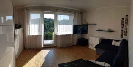 Mieszkanie 2-pokojowe Sopot Brodwino, ul. Oskara Kolberga 6