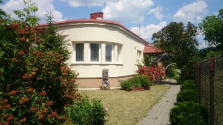 dom wolnostojący, 3 pokoje Żyrardów Teklin, ul. Stefana Jodłowskiego