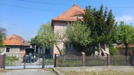 dom wolnostojący, 5 pokoi Krzelków