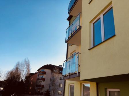 Mieszkanie 3-pokojowe Gdańsk Osowa, ul. Marsa 26A