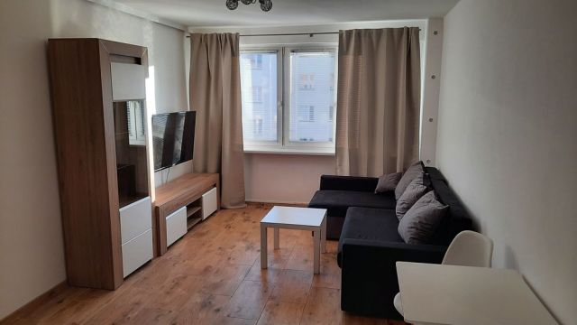 Mieszkanie 2-pokojowe Szczecin Niebuszewo, ul. Juliana Ursyna Niemcewicza