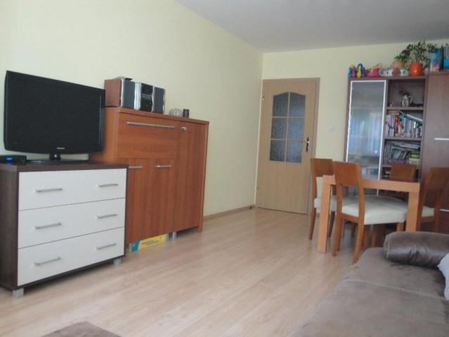 Mieszkanie 2-pokojowe Bydgoszcz Górzyskowo, ul. Juliana Fałata 6