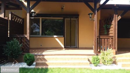 Mieszkanie 2-pokojowe Wieleń