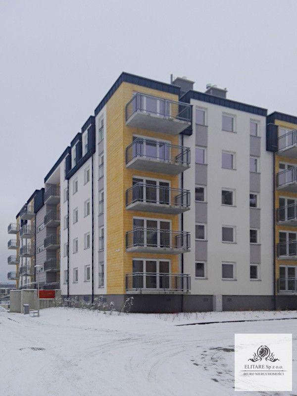 Mieszkanie 2-pokojowe Wrocław Krzyki, ul. Krzysztofa Komedy