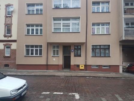 Mieszkanie 2-pokojowe Słupsk Centrum, ul. Stefana Żeromskiego