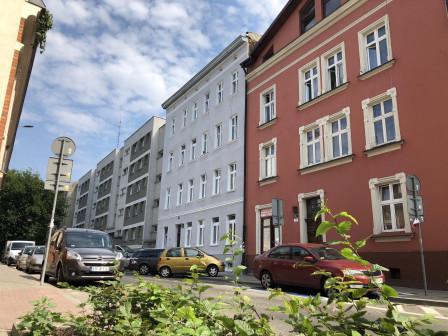 Mieszkanie 1-pokojowe Kraków Krowodrza, ul. Lubelska 5