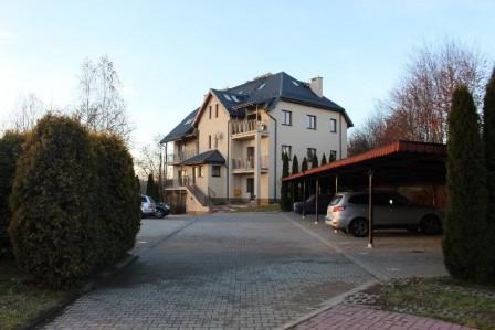 Mieszkanie 5-pokojowe Trojanowice, ul. Akacjowa 25