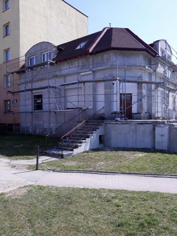 dom wolnostojący, 5 pokoi Kielce Świętokrzyskie, ul. bp. Mieczysława Jaworskiego 24B