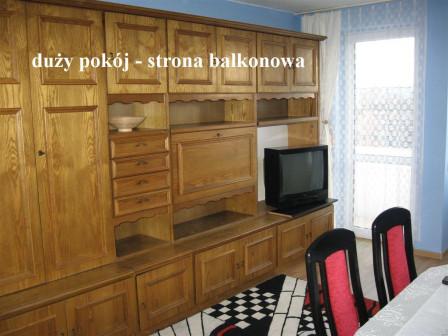 Mieszkanie 2-pokojowe Gdańsk Brzeźno, ul. Mazurska 9A/10