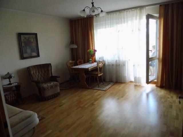 Mieszkanie 2-pokojowe Wołomin