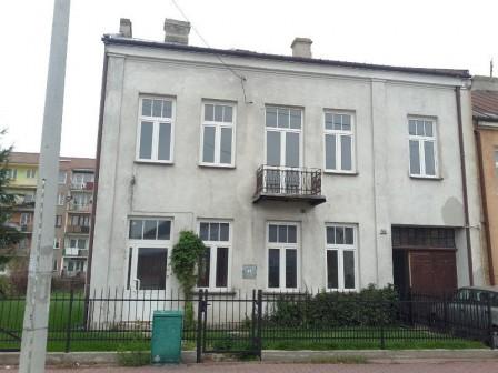 kamienica, 6 pokoi Radzyń Podlaski
