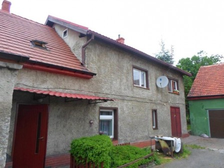 Mieszkanie 4-pokojowe Kwietno