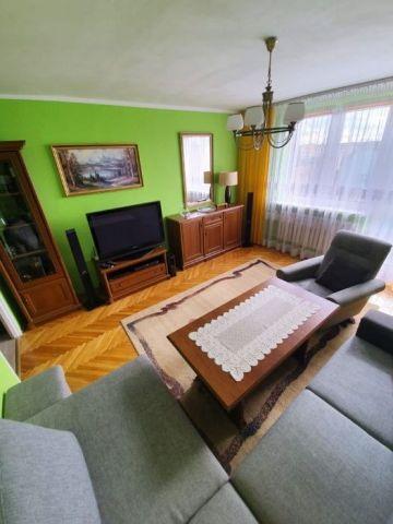 Mieszkanie 3-pokojowe Iława, ul. 1 Maja