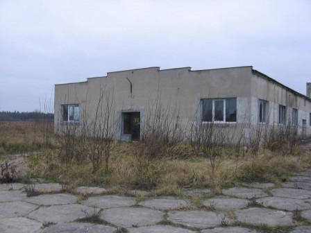 Działka budowlana Biedkowo osada
