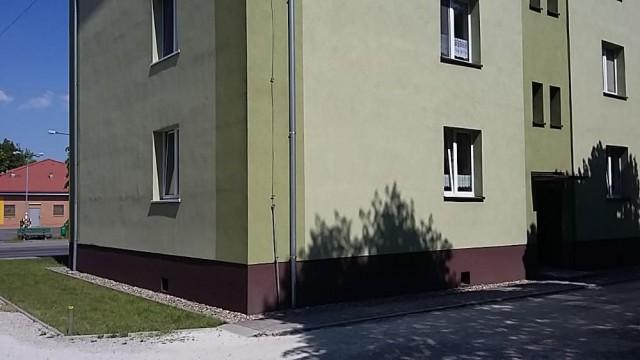 Mieszkanie 2-pokojowe Zawadzkie, ul. Opolska 50