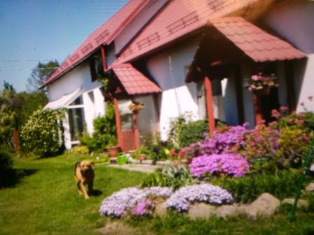 dom wolnostojący, 5 pokoi Janiszowice