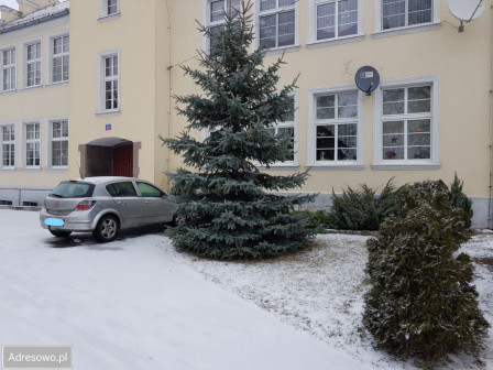 Mieszkanie 3-pokojowe Brzeźnica, Brzeźnica 10