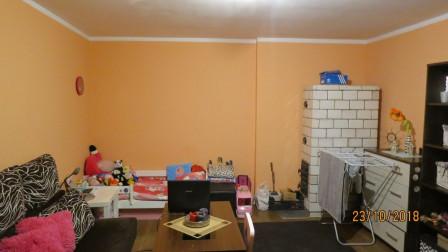 Mieszkanie 1-pokojowe Kętrzyn
