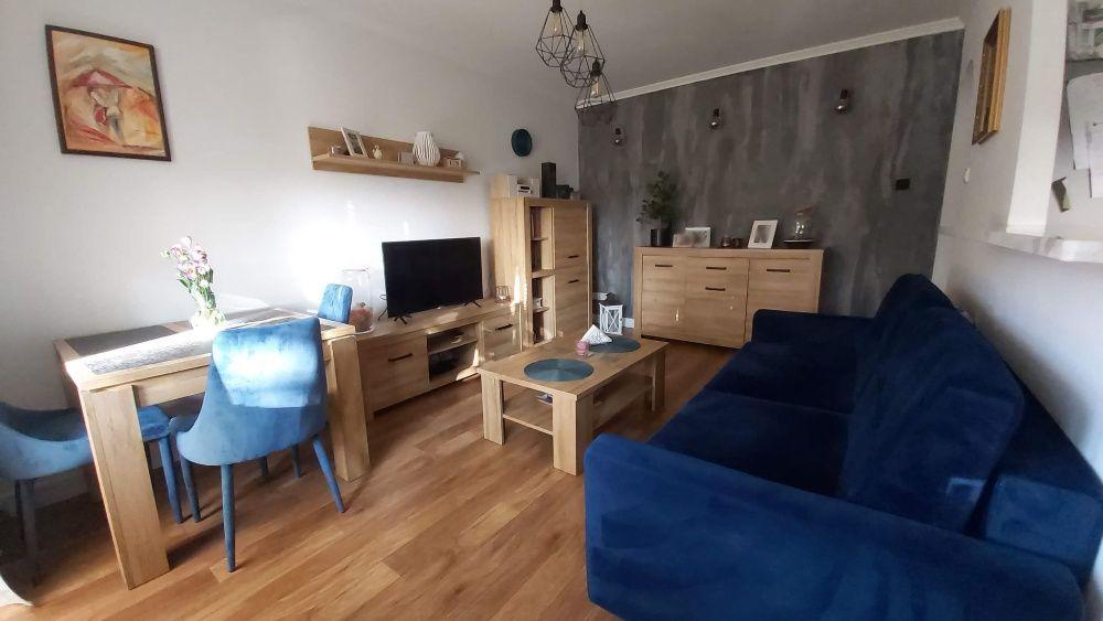 Mieszkanie 3-pokojowe Tarnów Śródmieście, ul. Józefa Dwernickiego