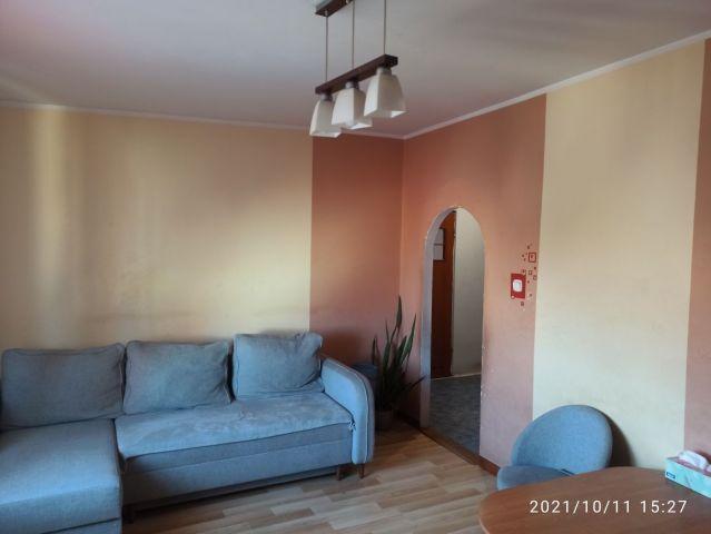 Mieszkanie 2-pokojowe Pasłęk, ul. Sienkiewicza