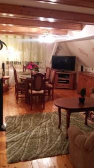 Mieszkanie 3-pokojowe Stachowice