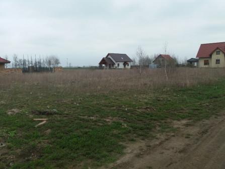 Działka budowlana Granowo