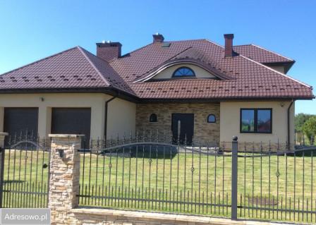 dom wolnostojący, 6 pokoi Tarnów Krzyż, ul. Wiśniowa
