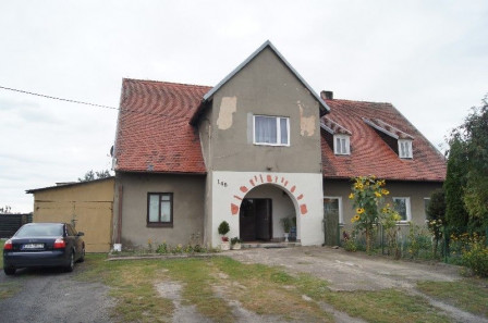 Mieszkanie 3-pokojowe Niegosławice, Niegosławice 145