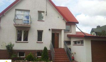 dom wolnostojący Płock Borowiczki-Cukrownia