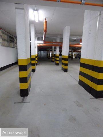 Garaż/miejsce parkingowe Białystok Centrum, ul. Młynowa
