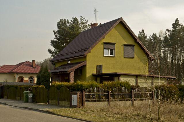 dom wolnostojący, 5 pokoi Kazimierz Biskupi, ul. Lipowa 17
