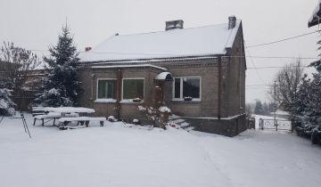 dom wolnostojący, 3 pokoje Ostrowiec Świętokrzyski Denków, ul. Podstawie. Zdjęcie 1