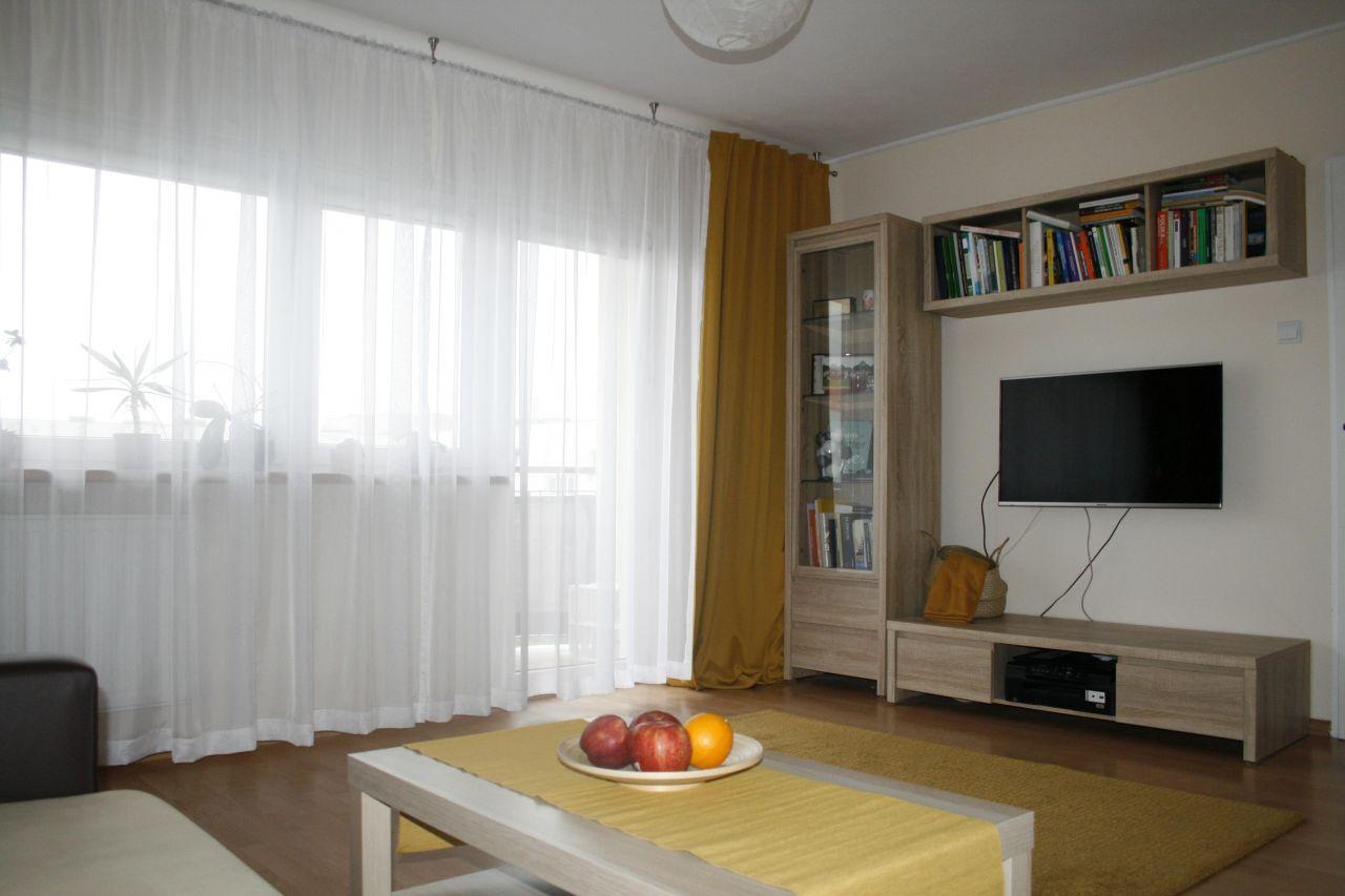 Mieszkanie 2-pokojowe Łódź Olechów, ul. Leszka Białego