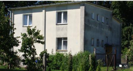 Mieszkanie 3-pokojowe Kaczynos-Kolonia
