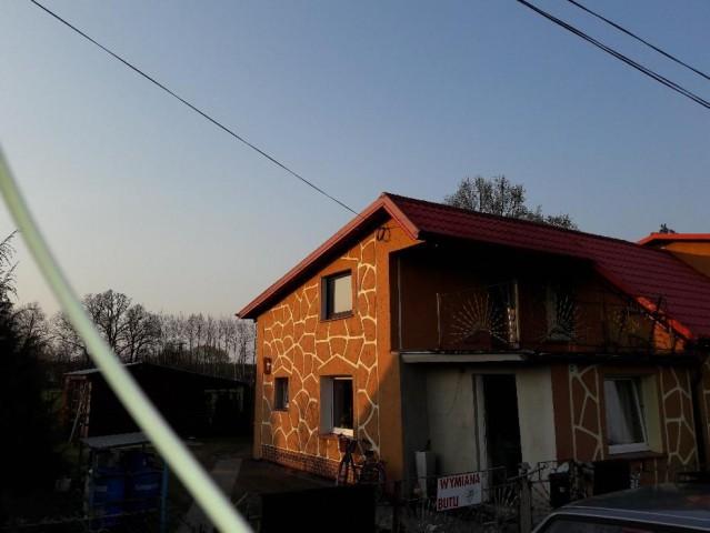 dom wolnostojący Pokój