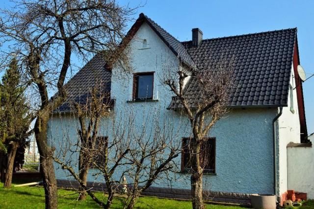 dom wolnostojący Opole Gosławice