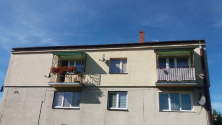 Mieszkanie 3-pokojowe Iłża