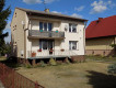dom wolnostojący, 4 pokoje Konin Laskówiec