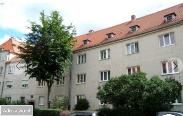 Mieszkanie 3-pokojowe Wrocław Krzyki, ul. Wróbla