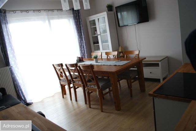 Mieszkanie 3-pokojowe Plewiska, ul. Południowa
