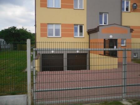 Mieszkanie 2-pokojowe Łąck, ul. Hippiczna 4